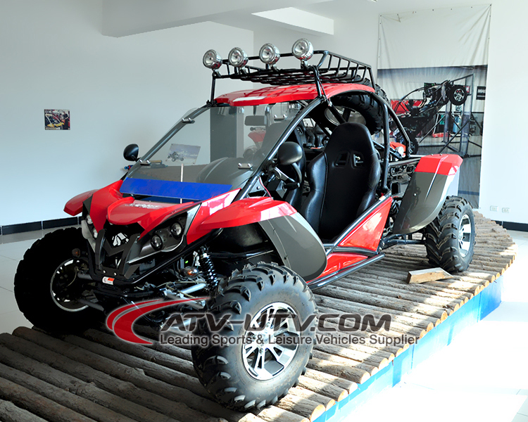 China Made Gas 800cc Off Road Go Kart
