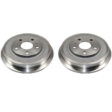 152016 Canter Remtrommel In Auto Brake Drums Voor Volkswagen Jetta