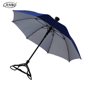 New Products The Spectator Umbrella/Walking Stick/Seat Cane