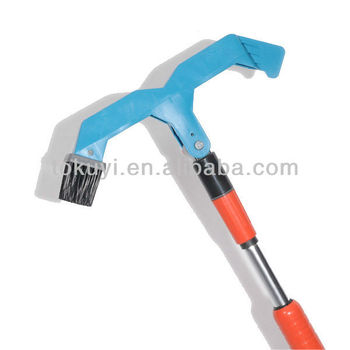 cleaning gutters tools