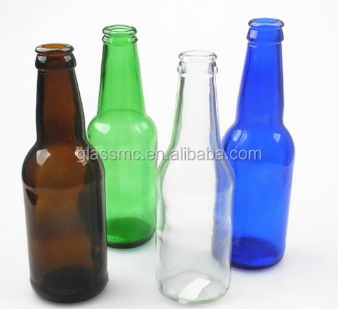 Precio de f brica vac a 250 ml 330 ml botella de cerveza - Precio del vidrio ...