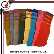 Young girl cheap winter cotton socks for wholesale