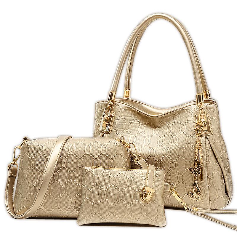 Get Quotations · Bag Women Hand Famous Brand Designer Handbags High Quality  Purse Luxury Leather Women Shoulder And Messenger 29238ff3a3e32
