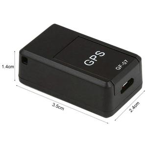 Low price GPS Tracker Mini, Mini Global Real Time 4 bands GSM/GPRS/GPS Tracking Device gps tracker