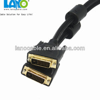 new arrival db9 rs232 cable to dvi av cable