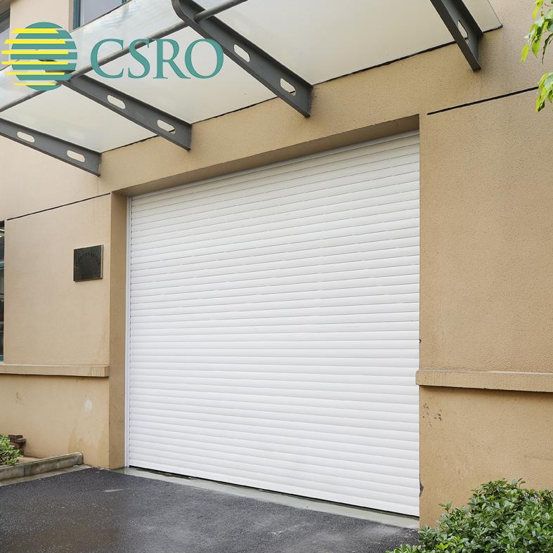 Automatic Roller Shutter Garage Door Commercial Door Buy Roller