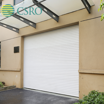 Automatic Roller Shutter Garage Door Commercial Door Buy Roller