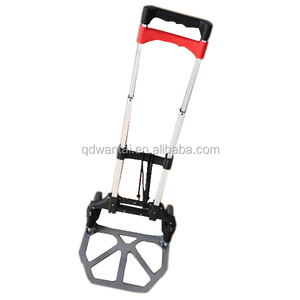 Medium size durable use agriculture hand trolley in Hand Carts&Trolleys