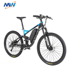 "36V 250W 27.5""*1.95 Inch 10Ah hot Sale Green City Electric Bike 2019 Chinese high quality electric mountain bike for Sale"