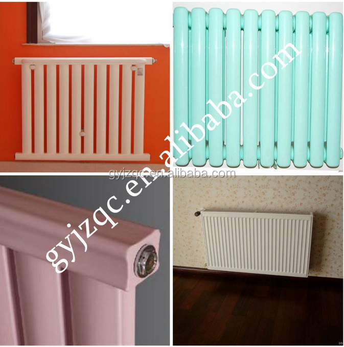 wall mounted home heating radiators for sale china supplier