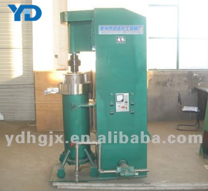 SK30 Vertical Sand Mill/ink bead mill/sand grinding mill