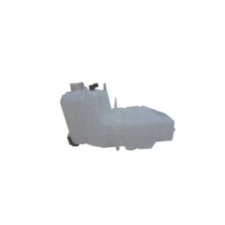Factory direct sell plastic heat dissipation cool down truck car water tank for scania