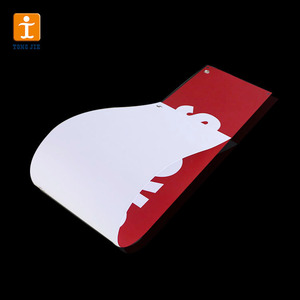 TJBanner 55 Sublimation inks printing Polyester Banner flags
