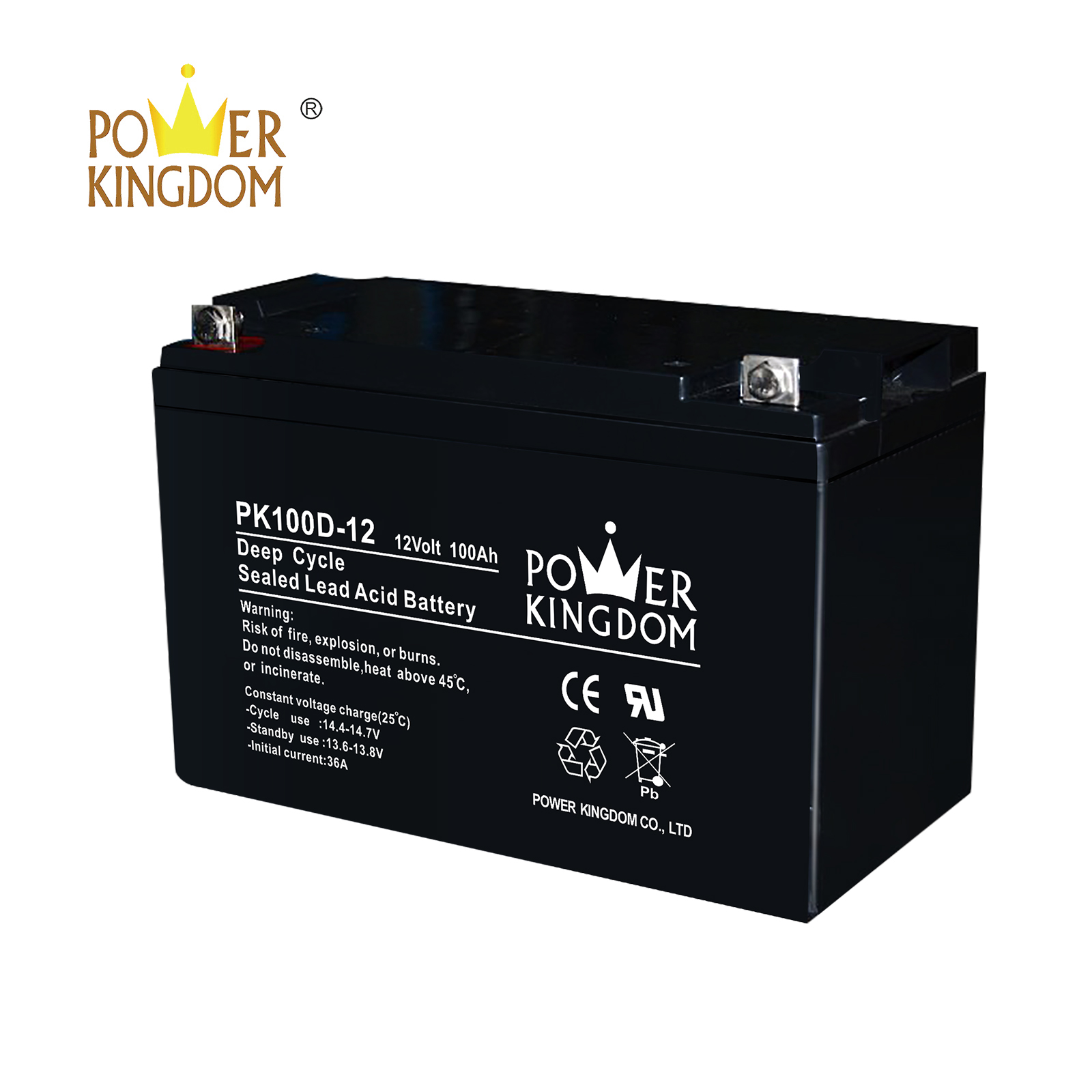 no leakage design 12 volt sealed agm battery for business solar and wind power system-2