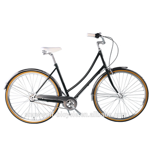 steel frame vintage urban bike shiman 3 speed urban bicycle high quality urban city bike 3 speed