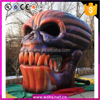 2016 New Brand Halloween Inflatables/holiday Inflatables ...