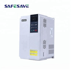 Low price Three-phase multi motor switch 220V 7.5kw AC Drive Frequency Inverter