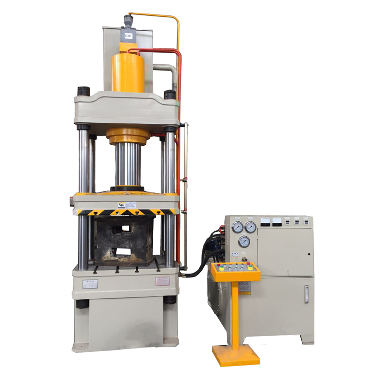 200 Ton Hydraulic Cylinder Press / Most Powerful Hydraulic Press With Gauge  - Buy Hydraulic Cylinder Press,Hydraulic Press With Gauge,Most Powerful