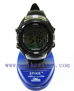 Black colour wrist order from watches diver