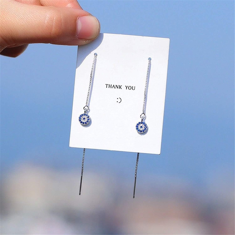 Ling Studs Earrings Hypoallergenic Cartilage Ear Piercing Simple Fashion Earrings Ear Jewelry Ear Hook Hypoallergenic