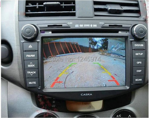 Кор-бесплатная / камера hd frete бесплатно 2007 e toyota camry камера де visao traseira сделать карро ajuda ао estacionamento резервного копирования reversa