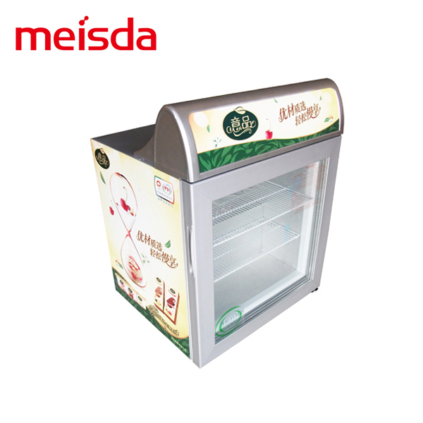Hot sale SD55 Refrigerator for ice cream