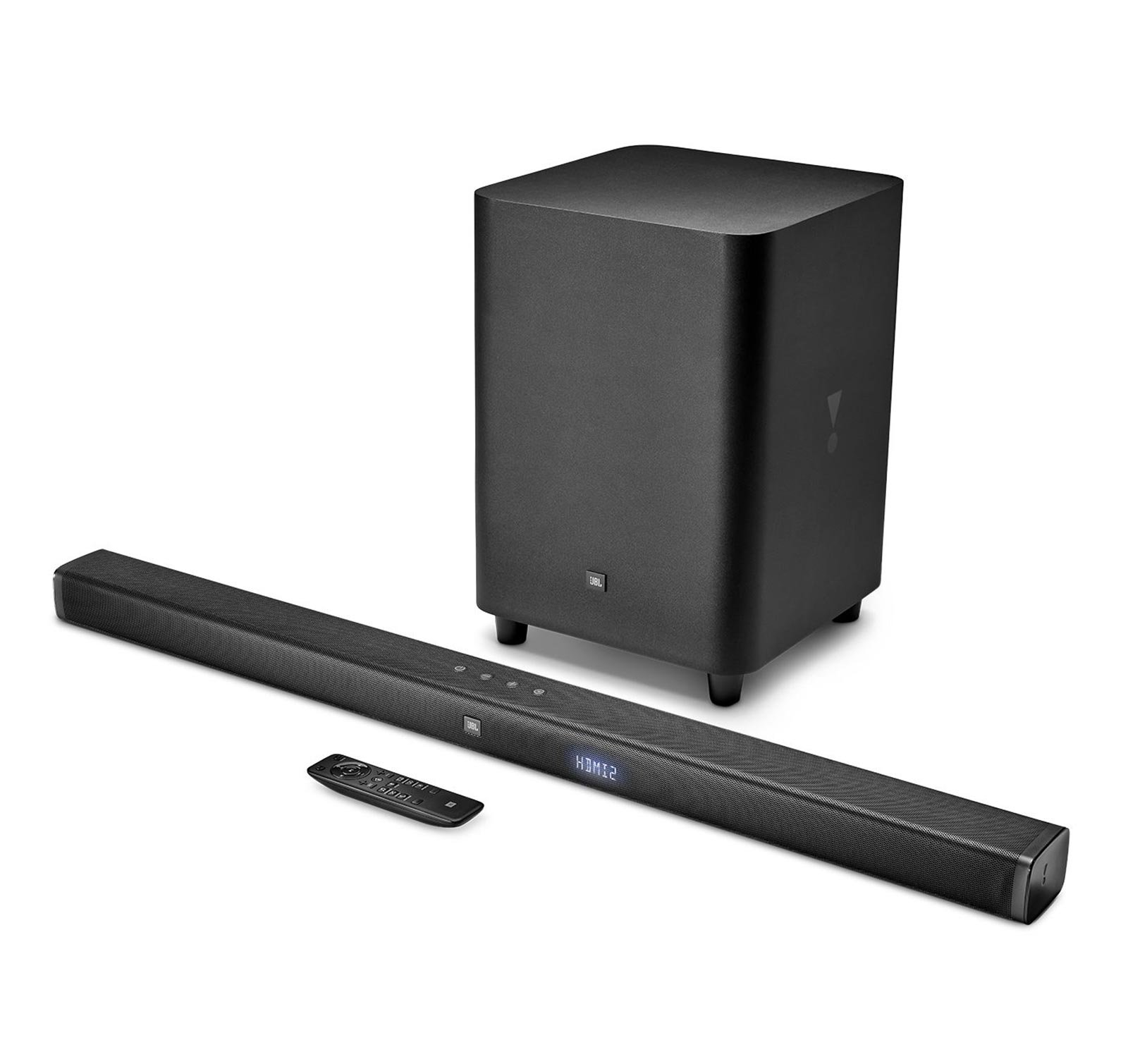 Cheap Jbl Wireless Subwoofer Find Deals On Electronics Gt Tv Video Home Audio Speakers Subwoofers Get Quotations Bar 31 Theater Starter System With Soundbar And Bluetooth