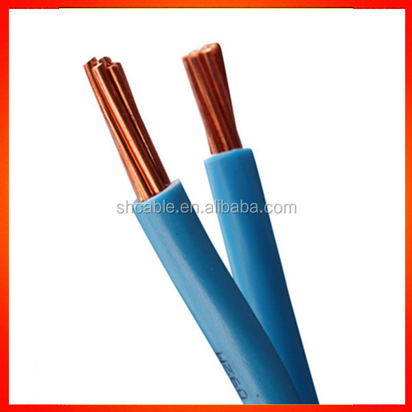 16mm Copper Conductor H07v-r Building Electric Wire - Buy H07v-r ...