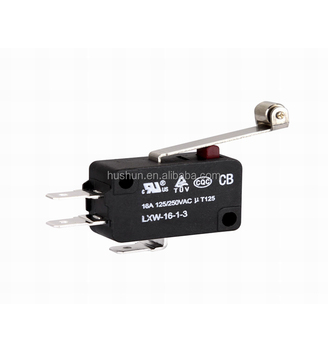 Micro-interrupteur microswitch