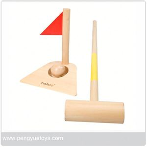 golf game 2013 new design py1975 children toys