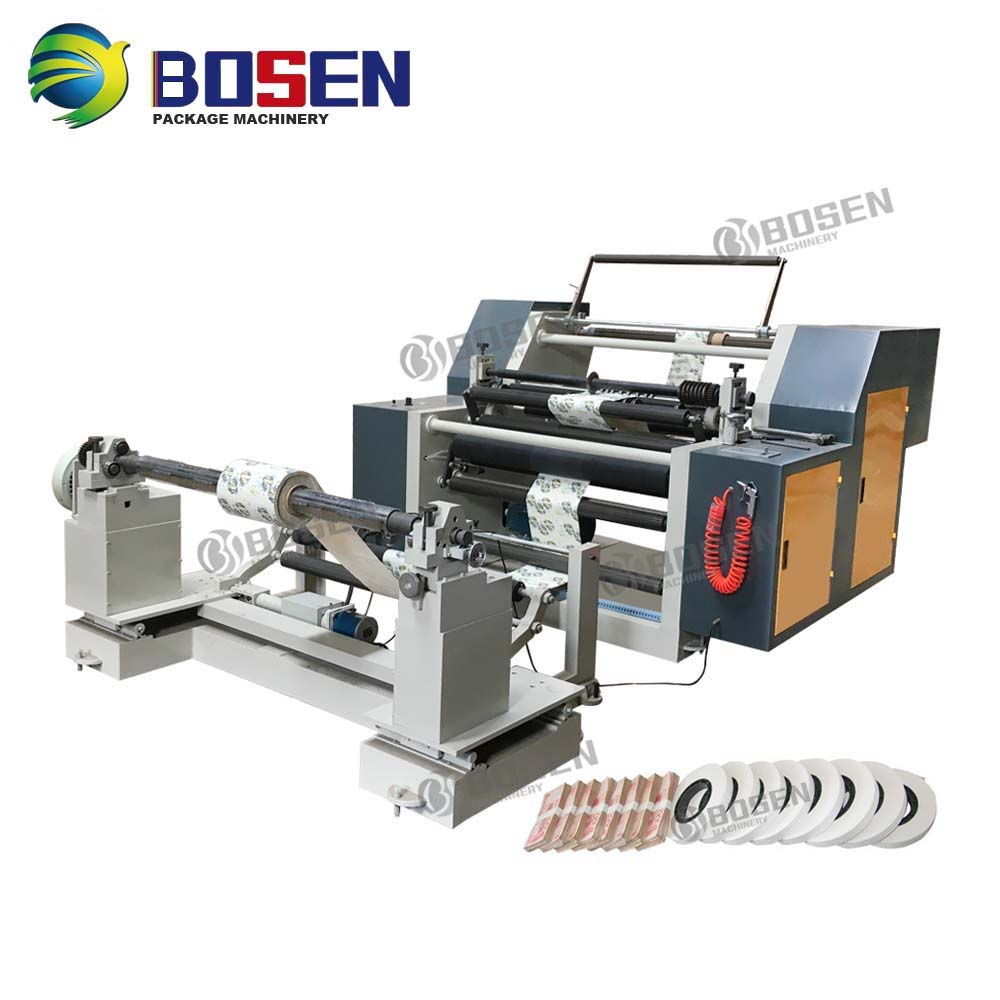 Edge band slitting machine with low factory price