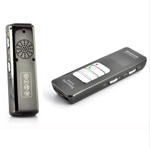 Portable telephone recorder BT wireless voice recording pen