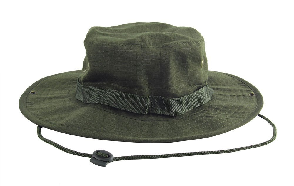 Get Quotations · Aftermarket Tactical Head Wear Boonie Hat Cap For Wargame 4a90166320fc