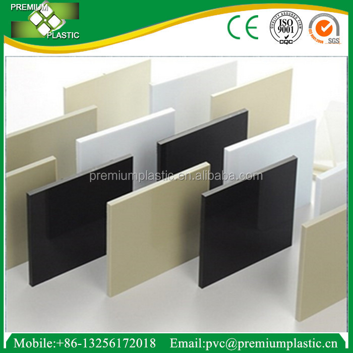 4*8 Feet Grey Rigid PVC Board For Engineering <strong>Plastic</strong> With Best Price