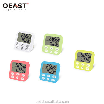 Oem Brand Electronic Digital Cooking 2 Digit Led Countdown Timer