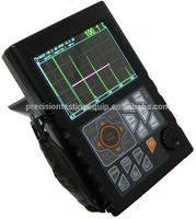 China factory Digital Portable NDT Ultrasonic Flaw Detector YFD200 for sale