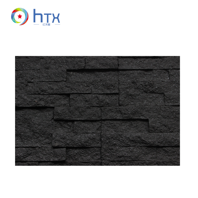 PU material faux brick wall panel for house decorative