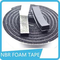 heat resistant conductive NBRPVC rubber foam tape