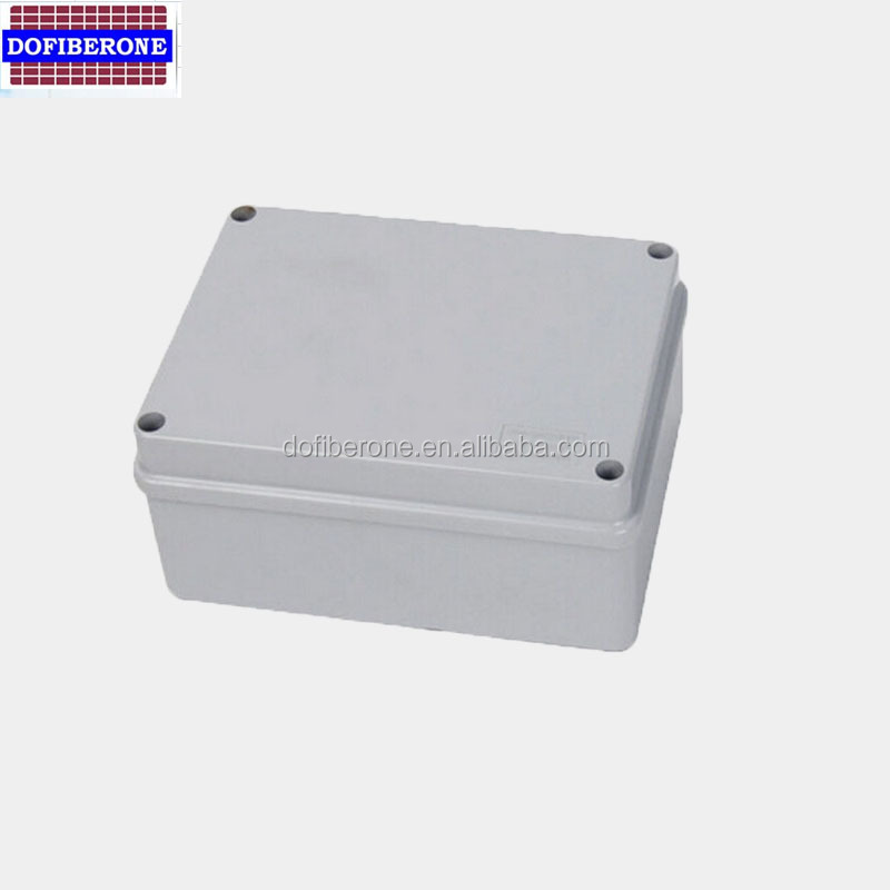 2017 high quality SMC electricity meter box