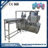 shanghai automatic drinking juice washing filling capping machine/spout pouch juice filling machine