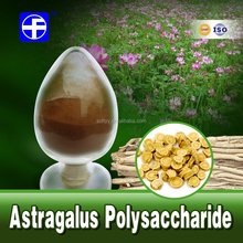 2016 hot sale astragalus polysaccharide root extract powder
