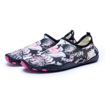 cdc83e057ed8 Barefoot Water Skin Shoes For Beach Swim Surf Yoga Exercise - Buy ...