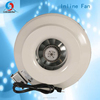 12 Inch High Airflow Quiet Inline Duct Fan for Hydroponics