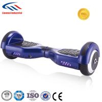 Cheapest 2 Wheel Hoverboard Scooter China Kids Hoverboard with Samsung Battery
