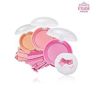 [ETUDE HOUSE] Lovely Cookie Blusher #10 Peach Parfait 7.2g
