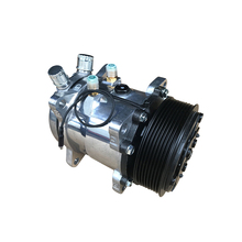 507 Universal 12 V 8PK R134A Auto <span class=keywords><strong>AC</strong></span> Compressor <span class=keywords><strong>AC</strong></span> <span class=keywords><strong>Mobil</strong></span>