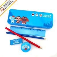 OEM Factory supply Stationery gift sets for Student,personalized cheap funny stationery for kids.
