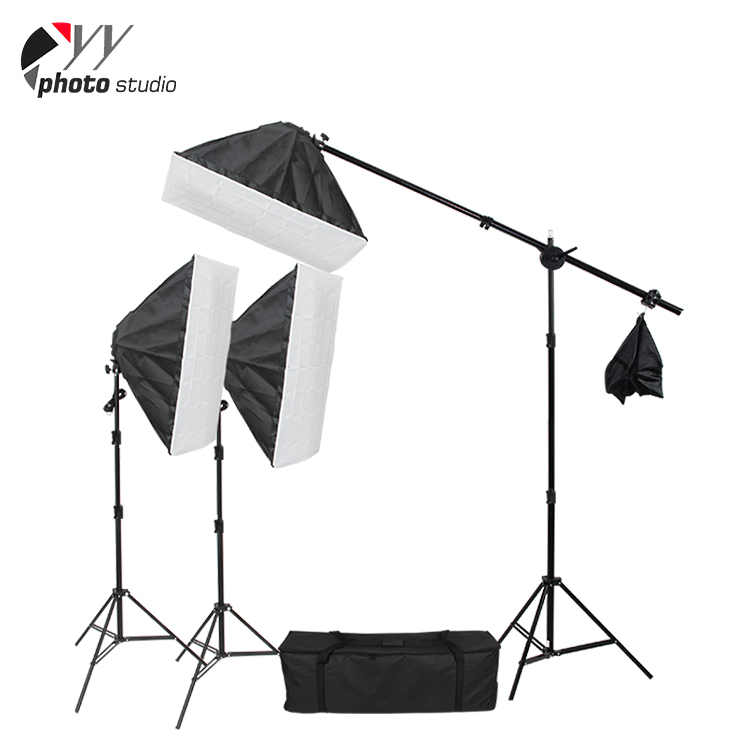 Special design widely used 80cm softbox light cube soft box light tent