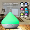 SOICARE 7 color changing best cool mist aroma diffuser & humidifier for large rooms