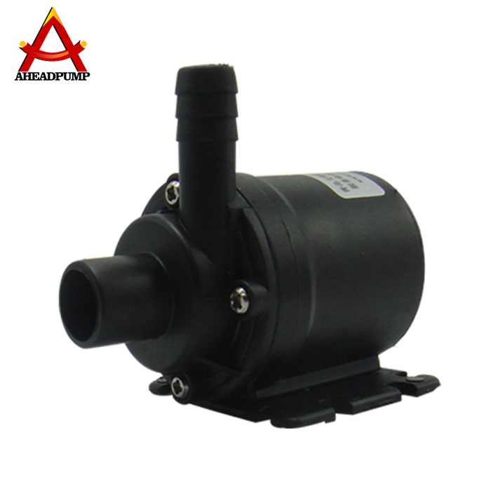 12v super silent submersible high pressure water pump parts